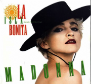 "LA ISLA BONITA - USA 12"" VINYL (SEALED)"